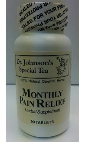 Monthly Pain Relief